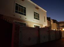 Khoud neighborhood Seeb city - 414 sqm house for sale