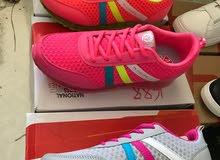 احذية رياضية نخب اول (-(  حصريا للتجار  )-)  جملة فقط