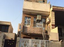 السلام عليكم منزل في الاعظمية قرب مدخل مدرسة المهج