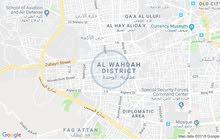 شقة للايجار خلف مستشفى مغربي للعيون