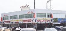 للإيجار محل كراج سيارات بمركز ناصر بالشويخ الحرفية من المالك مباشرة