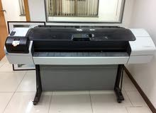 طابعة خرائط Plotter HP Designjet T1200