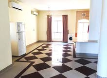 5-Bedrooms Villa Semi Furnished