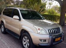 Toyota Prado 2009 For Sale
