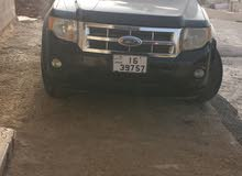 Ford Escape 2009 for sale in Zarqa