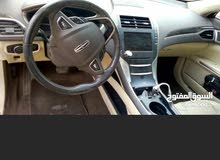 2013 Used MKZ with Automatic transmission is available for sale