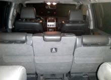 Used Nissan Pathfinder in Tripoli