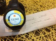 ساعة موتو Moto 360 الرياضية - مستخدمة - متوافقة مع آيفون