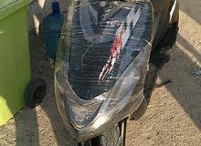 دراجه ماكس للبيع الدراجه  نظيفه سعره 400 وبي مجال