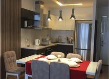 شقة للايجار - مول أوف اسطنبول