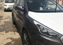 Used condition Hyundai Tucson 2014 with 70,000 - 79,999 km mileage