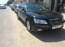 Automatic Hyundai 2009 for sale - Used - Tripoli city