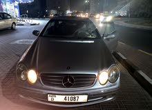 Mercedes Benz CLK 240 2004 - Used