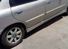 Used condition Kia Spectra 2000 with 20,000 - 29,999 km mileage