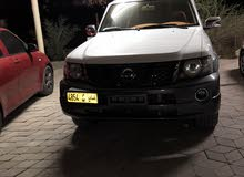 1 - 9,999 km Nissan Patrol 2008 for sale