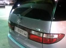 0 km Toyota Previa 2007 for sale