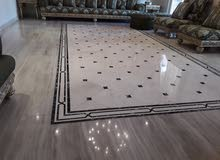 marble polish renovation and cleaning services