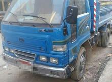 عربية لقطة للبيع نقل بحالة جيدة