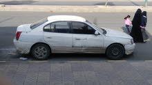 الينترا 2004 للبيع