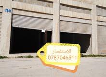 مستودعات ومخازن للايجار في المقابلين شارع الحريه خلف أكاديمية الحفاظ