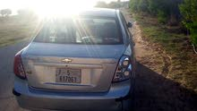 Chevrolet Optra Used in Tripoli
