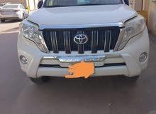 110,000 - 119,999 km mileage Toyota Prado for sale
