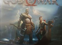 GoW 4 Ps4 Game