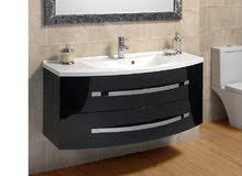Bathroom Cabinets & Cupboards