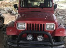 Used Jeep 1994