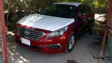 For sale Hyundai Sonata car in Baghdad