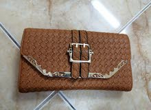 women bags available in excellent condition