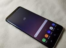 جلاكسي اس 8 بلس بسعر مغري جدا Galaxy S8 plus