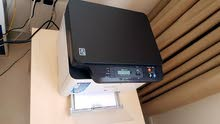 Samsung  laser - wifi-colored-3in1 printer -0501405131
