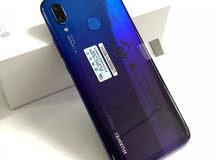 هواوي نوفا 3 جديد نسخة 6 قيقا رام Huawei nova 3