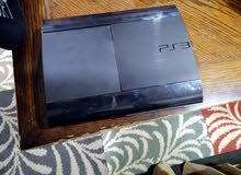 بحالة الوكالة PS3 بكج اللعاب