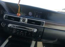 30,000 - 39,999 km mileage Lexus GS for sale