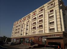 Luxury Semi-furniturd apartments for rent in Al Azaiba