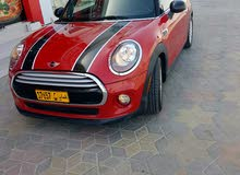 MINI Cooper car for sale 2015 in Muscat city
