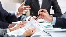 تقديم استشارات قانونية في جميع المجالات داخل وخارج الاردن بدقة ومهنية متناهية