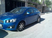 2012 Chevrolet Sonic for sale