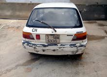 Automatic Toyota 1992 for sale - Used - Gharyan city