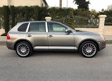 Porsche Cayenne Turbo for sale, Used and Automatic