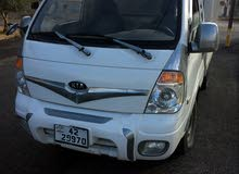 Kia Bongo 2009 For sale - White color