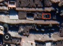 قطعة ارض في عين دوز بني مستار ولاية تلمسان 12×8 م بواجهتين