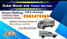 movers packers Home shifting call 0502479365