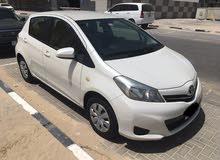 تويوتا يارس 2014 Toyota Yaris
