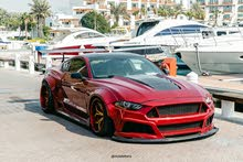 One to one WorldWide Mustang GT Premium CLEAN TITEL
