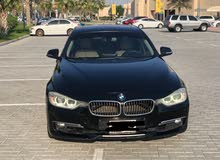 سيارة BMW335 luxury موديل 2013