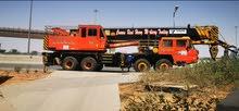تاجير معدات رافعات شوكية فوركليفت كرينات في الرياض