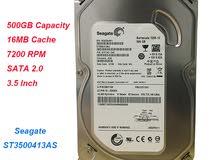 disque dur 500 gb sata